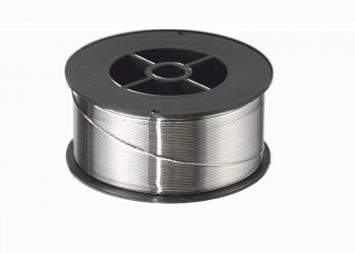 Alumínium huzal elektróda