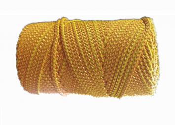 Kötött kötél