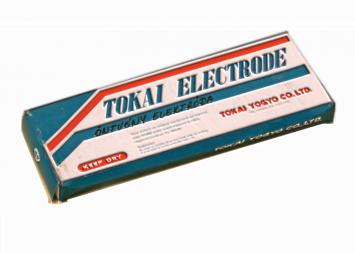 Öntvény elektróda