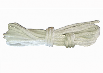 Spiroid kötél