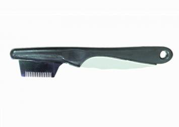 Trimmelő kés