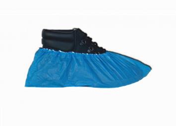 Cipővédő, Csúszás bisztonság