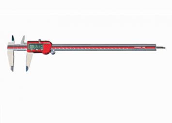 Digitális tolómérő mélységmérővel