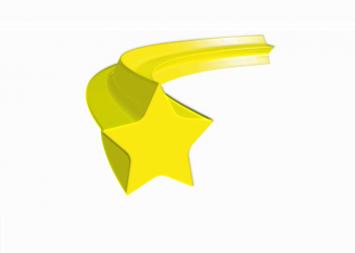 Fűkasza damil (csillag)