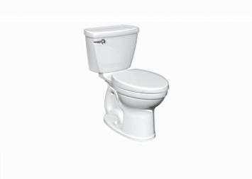 Fürdőszoba, Toalett