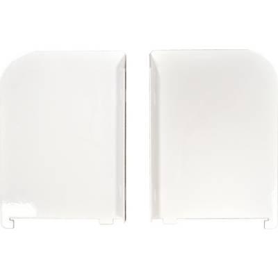 Dupla záras polcok - flexibilis könyvtartó (pár) 200mm