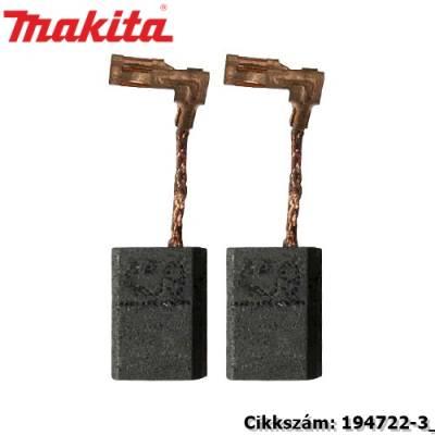 CB-459 szénkefe MAKITA alkatrész