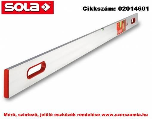 Libellás ölesléc fogantyúval SLG 2 200 SOLA