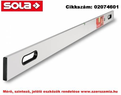 Libellás ölesléc fogantyúval SLXG 2 200 SOLA
