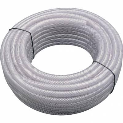 Levegő tömlő PVC 6,35mm x 30 m