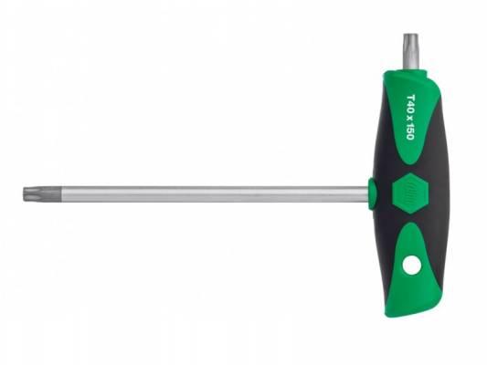 WIHA ComfortGrip T-nyelű TORX kulcs T30x150 364DS/No.26177