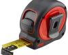 Mágneses mérőszalag 25 mm Protect M PE 525 5m EK-osztály 2 SOLA