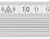 Fa mérővessző 2 m PS 2/10W sárga, EK-osztály 3 SOLA