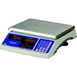 Elektronikus mérő és számlálómérleg 15kg