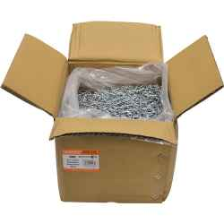 Popszegecs - D-fejű, alumínium 4.8x16mm 4000db/doboz