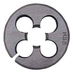 Kör alakú UNF menetmetsző No.6 x 40,0mm HSS BS1127