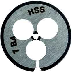 Kör alakú BA menetmetsző No.6 x 13/16col HSS BS1127