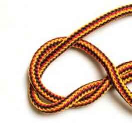 Kötött kötél 5 mm