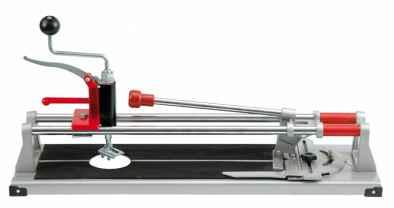 Csempevágó 450 mm 3 funkciós (00320)