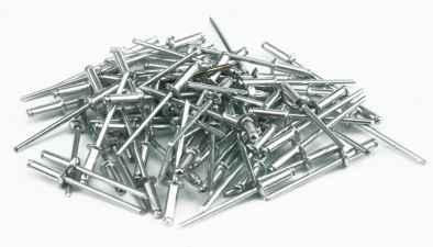 Popszegecs 12,7x3,2mm 50 db-os