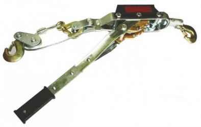 Csörlő 2 T Marpol