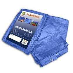 Ponyva, kék 10x12 m, 60gr/nm (A névleges mérettől a valós méreteltérés akár 5% is lehet.)