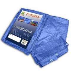 Ponyva, kék 10x20 m, 60gr/nm (A névleges mérettől a valós méreteltérés akár 5% is lehet.)