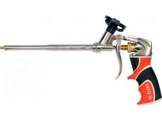 Purhabkinyomó pisztoly