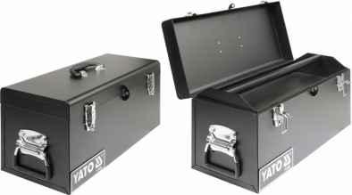 Szerszámosláda 510x220x240mm (R2)