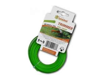 Damil TRIMMER, kerek 3,0mm x 50m