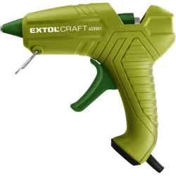 EXTOL CRAFT 40W melegragasztó pisztoly