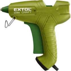 EXTOL CRAFT 65W melegragasztó pisztoly