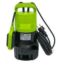 EXTOL CRAFT szennyvíz szivattyú 400W, szállító teljesítmény: 9m3/h