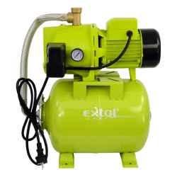 EXTOL CRAFT házi vízmű 750W, szállító teljesítmény: 5,4m3/h