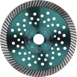 115mm EXTOL INDUSTRIAL TURBO ipari gyémántvágó, gyors vágás, száraz és vizes vágásra