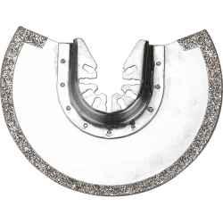 Körszegmens vágófej, 88mm, gyémánt szemcse, habarcs, kerámia, csempe,üvegszál, 417200, 417220 géphez EXTOL PREMIUM