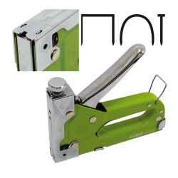 Fémházas tűzőgép, TÜV/GS, 10,6-11,3 x 1,2mm EXTOL