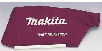 Porzsák, komplett 9045N MAKITA