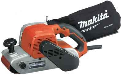 MAKITA Makita MT 940W 100x610mm szalagcsiszoló