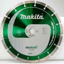 Gyémánttárcsa 115mm Neutron Enduro MAKITA