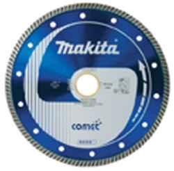 Gyémánttárcsa 100 mm Comet galvanizált perem MAKITA