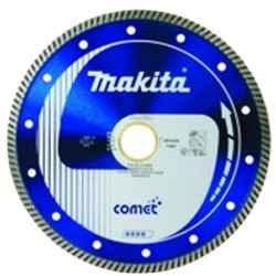 Gyémánttárcsa 100 mm Comet folyamatos peremű MAKITA