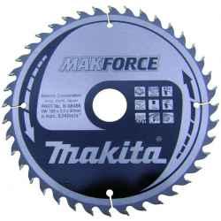 Körfűrészlap Makforce 190/30 mm Z12 T2 MAKITA