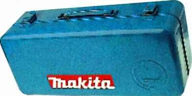 MULTI acél szerszámtáska SG150 MAKITA