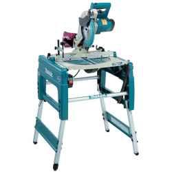 MAKITA Gérvágó átfordítható asztallal 1650W 260mm