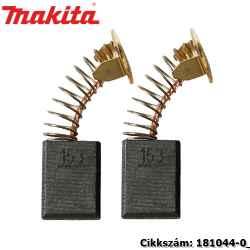 17,8 x 8,4 x 6,5mm szénkefe CB-153 CB-152 1pár/csomag MAKITA alkatrész