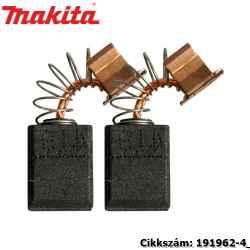 11,3 x 9 x 6mm szénkefe CB-419 CB-406 1pár/csomag MAKITA alkatrész