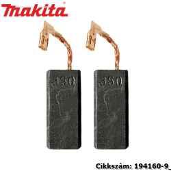 25,3 x 10,9 x 6,5mm szénkefe CB-350 1pár/csomag MAKITA alkatrész