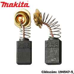 16,8 x 10,9 x 6,9mm szénkefe CB-253 1pár/csomag MAKITA alkatrész