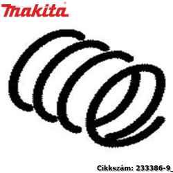 Rugó HM0860C MAKITA alkatrész 233386-9